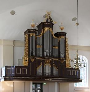 orgelhome